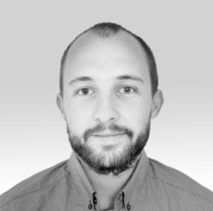 Portrait of David Jirak