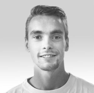 Portrait of Ivo Kucera