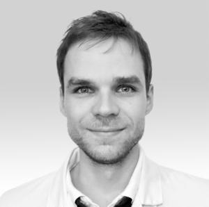 Portrait of Jan Bosak