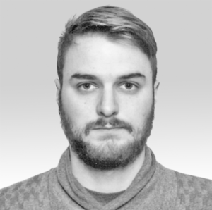 Portrait of Lukas Houser