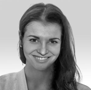 Portrait of Silvia Knapikova