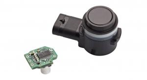 Ultrazvukové senzory