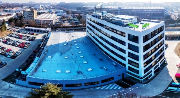 Valeo Prague R&D Center