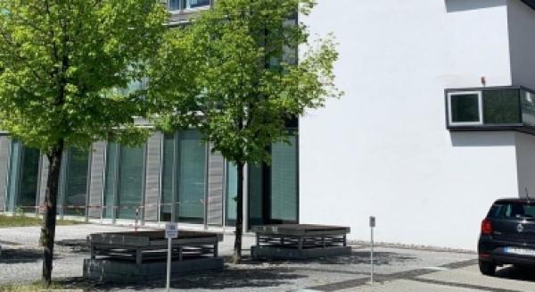 Munich - Customer Interface Office