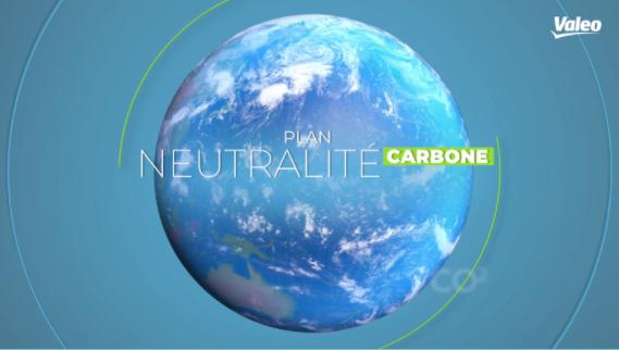 Plan de neutralité carbone