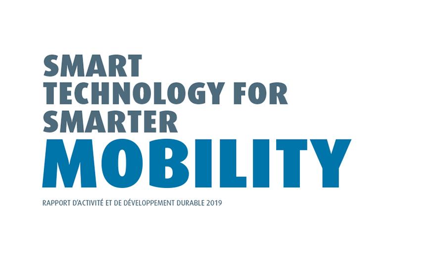 Rapport d'activité et de développement durable 2019 de Valeo