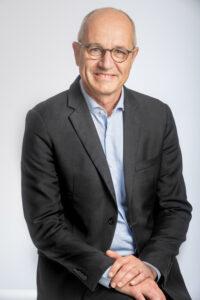 Portrait of Christophe Perillat