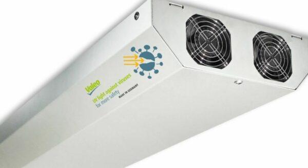 Le bouclier protecteur contre le virus du Covid-19 dans les autobus de Valeo désigné comme une innovation majeure…