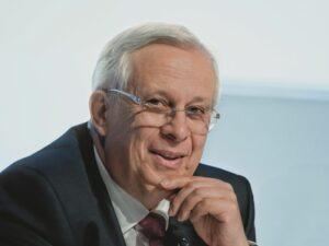 Jacques Aschenbroich, Président du Conseil d'Administration et Directeur Général de Valeo