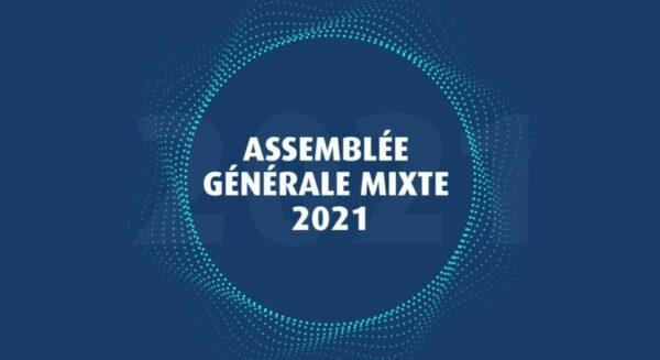 Assemblée Générale 2021 de Valeo