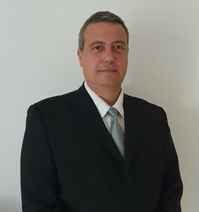 Portrait d'Éric Poton, administrateur représentant les salariés du Groupe Valeo