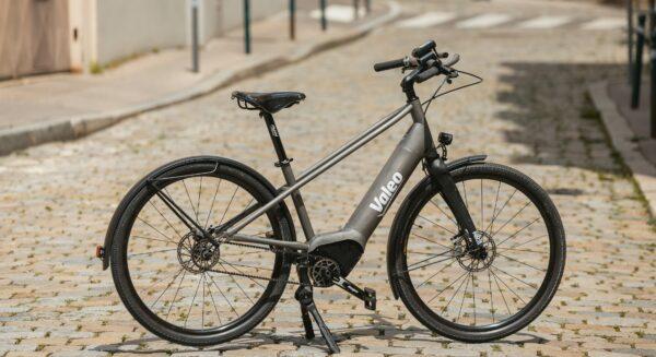 Valeo présent pour la première fois au salon Eurobike avec son assistance électrique pour vélo la plus performante…